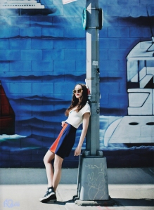 Krystal Jung f(x) Harper's Bazaar May 2013 (3)