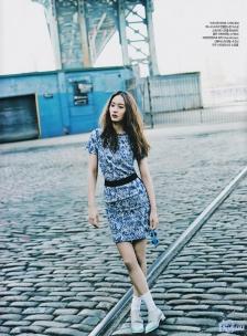 Krystal Jung f(x) Harper's Bazaar May 2013 (6)