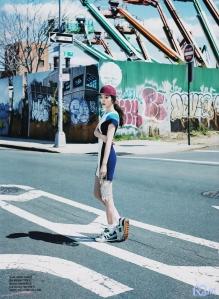 Krystal Jung f(x) Harper's Bazaar May 2013 (7)