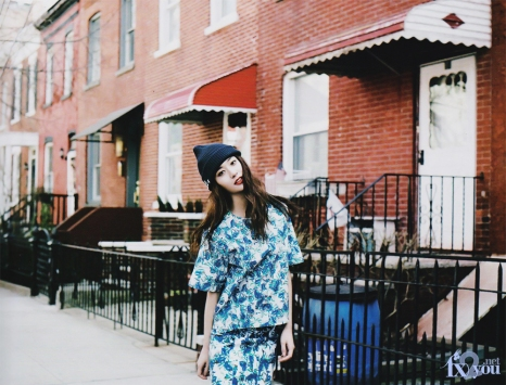 Krystal Jung f(x) Harper's Bazaar May 2013 (8)