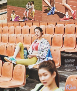 Krystal Jung f(x) - Vogue Girl Magazine May Issue 2013 (4)