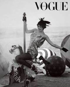 Lee Hyori - Vogue Magazine Mayo 2013 (4)