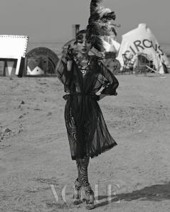 Lee Hyori - Vogue Magazine Mayo 2013 (6)