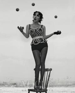 Lee Hyori - Vogue Magazine Mayo 2013 (7)