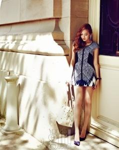 SNSD Jessica - Vogue Girl Magazine June Issue '13 10