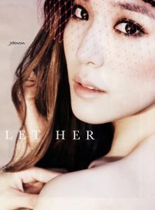 SNSD Tiffany - Elle Magazine June Issue '13 10
