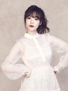 SNSD Tiffany - Elle Magazine June Issue '13 3