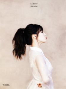 SNSD Tiffany - Elle Magazine June Issue '13 8
