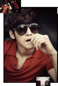 Kim Bum - Esquire Magazine May 2013 3