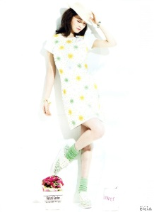 Nicole Jung KARA Sure Magazine May 2013 (4)