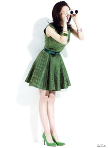 Nicole Jung KARA Sure Magazine May 2013 (7)