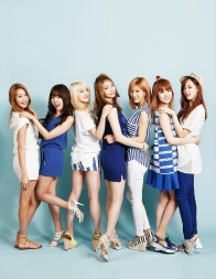 After School - 10asia Magazine 1