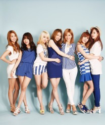 After School - 10asia Magazine 3