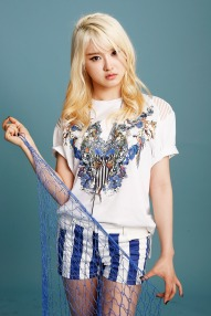 After School - 10asia Magazine 8