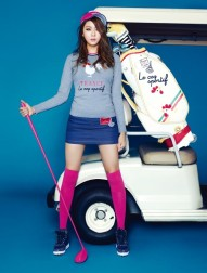 After School Uee - Allure Magazine September Issue '13 2