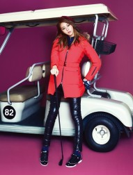 After School Uee - Allure Magazine September Issue '13 3