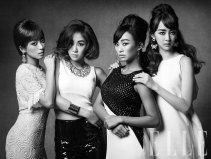 Sistar - Elle Magazine July Issue '13 1