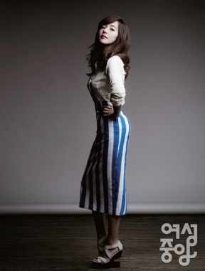 Eugene - Woman Chosun Magazine May Issue 2013 (3)