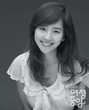 Eugene - Woman Chosun Magazine May Issue 2013