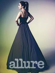 Jeon Hye Bin Allure Magazine May 2013 (3)