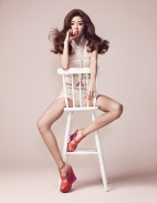 Park Han Byul - W Magazine May Issue 2013 (2)