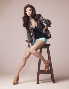Park Han Byul - W Magazine May Issue 2013 (7)