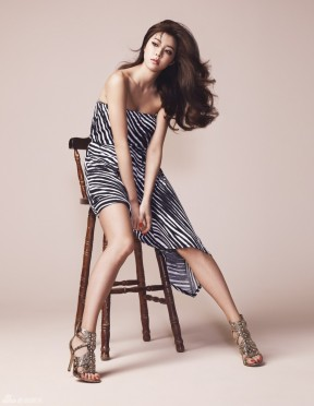 Park Han Byul - W Magazine May Issue 2013 (8)